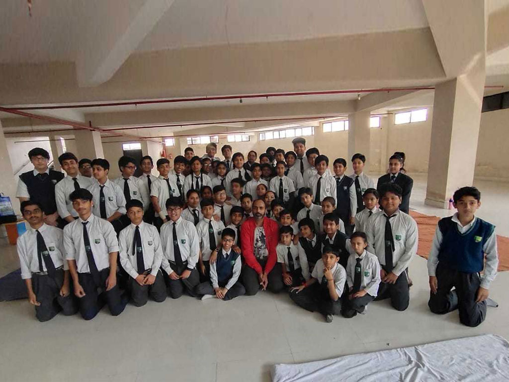 Students Event
