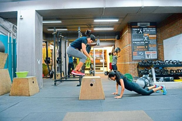 Are you fit for these workouts? – Mint